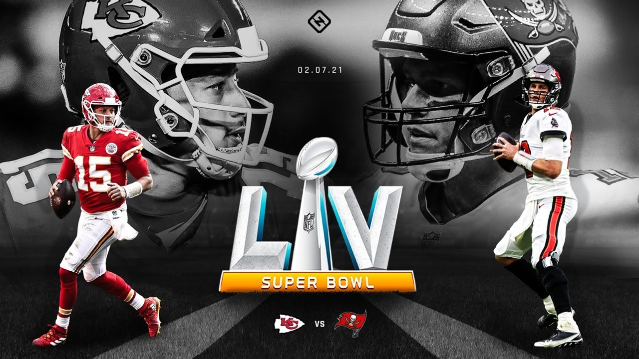 Live stream the Kansas City Chiefs and Tampa Bay Buccaneers in their Super Bowl matchup. Discover how to tune into the big game here.