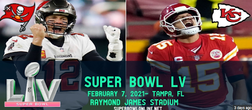 The Chiefs will battle the Bucs tonight in Super Bowl LV. Check out the best options for streaming the biggest game of the year.