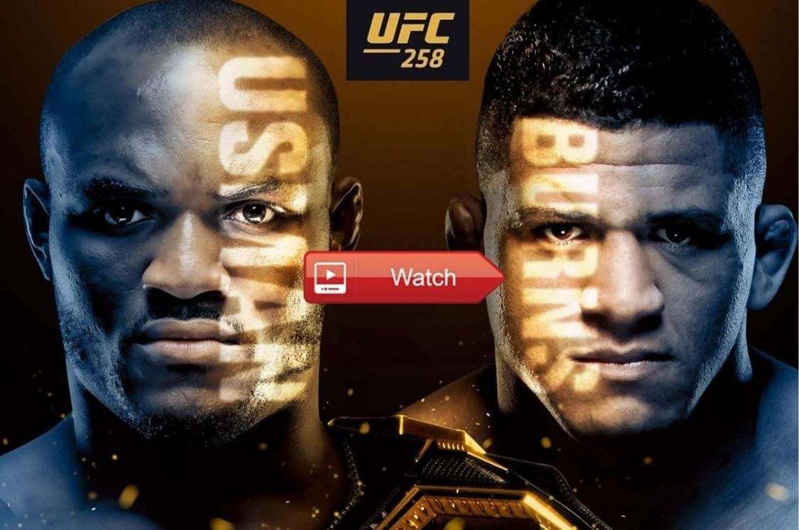 Don't miss the action! Discover how to live stream UFC 258 MMA and the matchup between Usman and Burns right here.