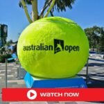 The 2021 Australian Open is one of the biggest tennis tournaments of the year. Check out the best ways to stream matches with the biggest tennis stars.