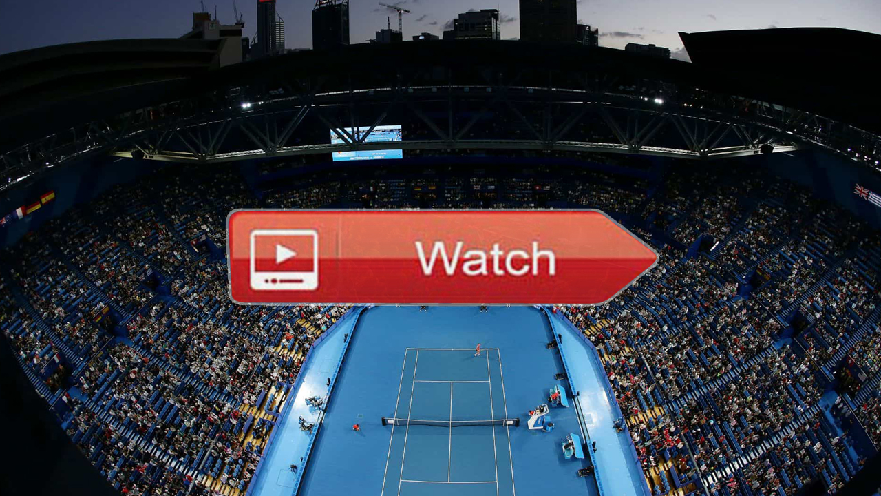 The 2021 ATP Cup is beginning today with a list of exciting matches. Check out the best ways to live stream this great tennis tournament.