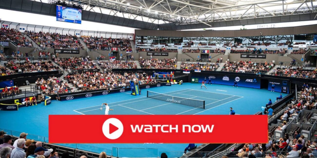 ATP Cup 2021 Live Stream Free On Reddit. Grand Slam winner Rafael Nadal and world No. 1 Novak Djokovic will be seen in action for the first time in 2021 when the ATP Cup gets underway at Melbourne Park, Australia. Here is everything you need to know Tennis Streaming TV info.