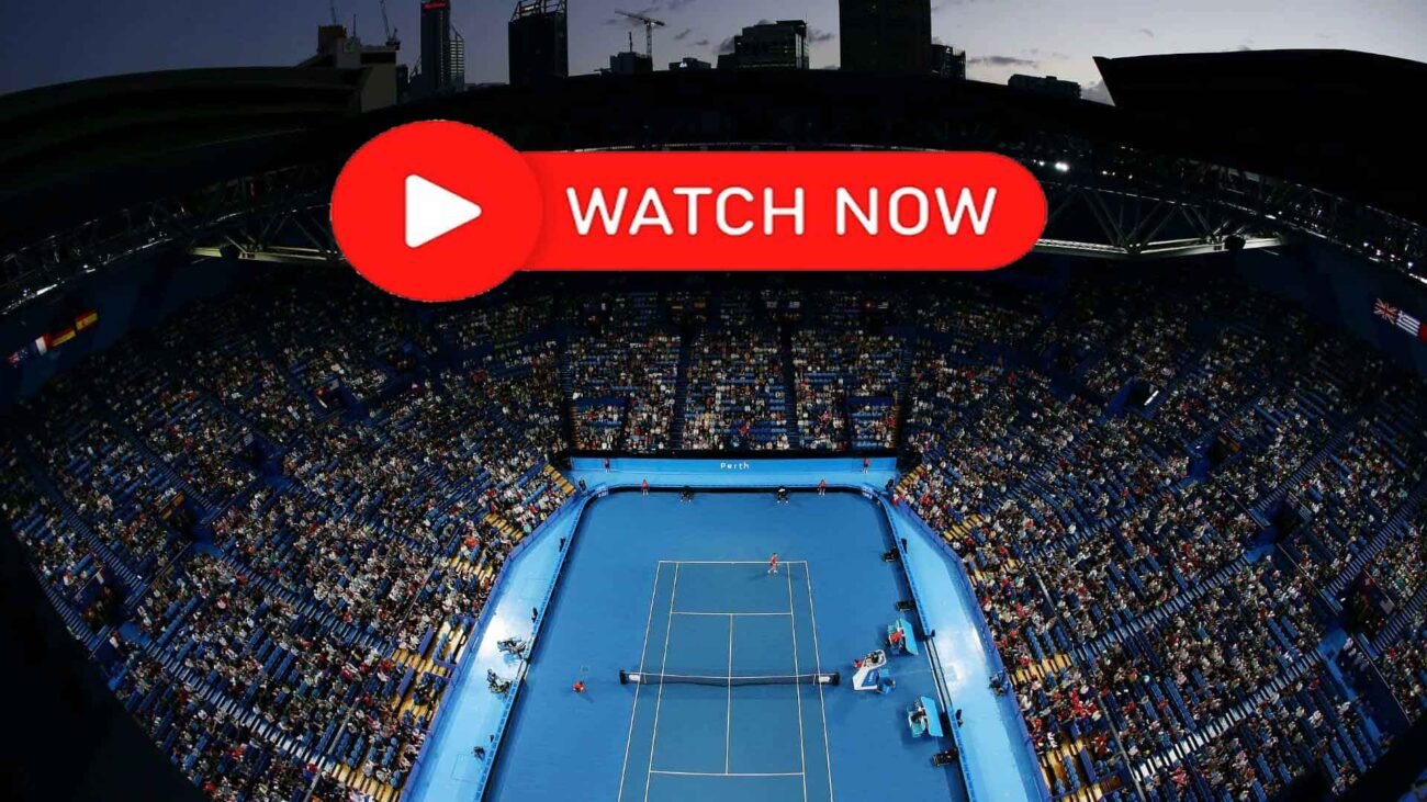 Check out the best way to watch ATP Cup live stream. The 2021 ATP Cup will begin today at Melbourne Park.