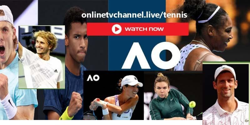 The Australian Open is continuing now with more exciting tennis matches. Check out some of the best ways to watch the best matches of day 9.