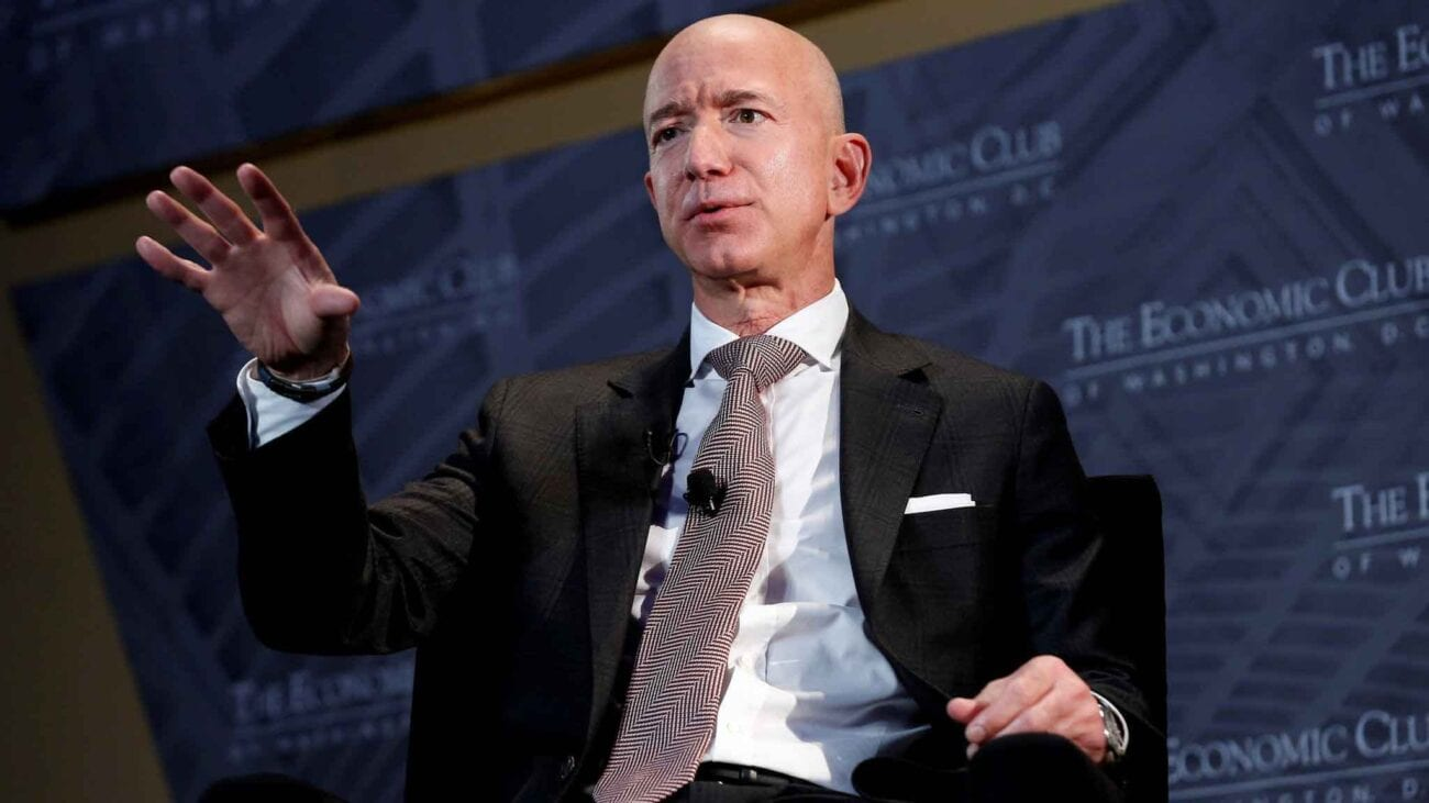 Jeff Bezos has announced he's stepping down as CEO of Amazon. Here are all the best memes Twitter has to offer.