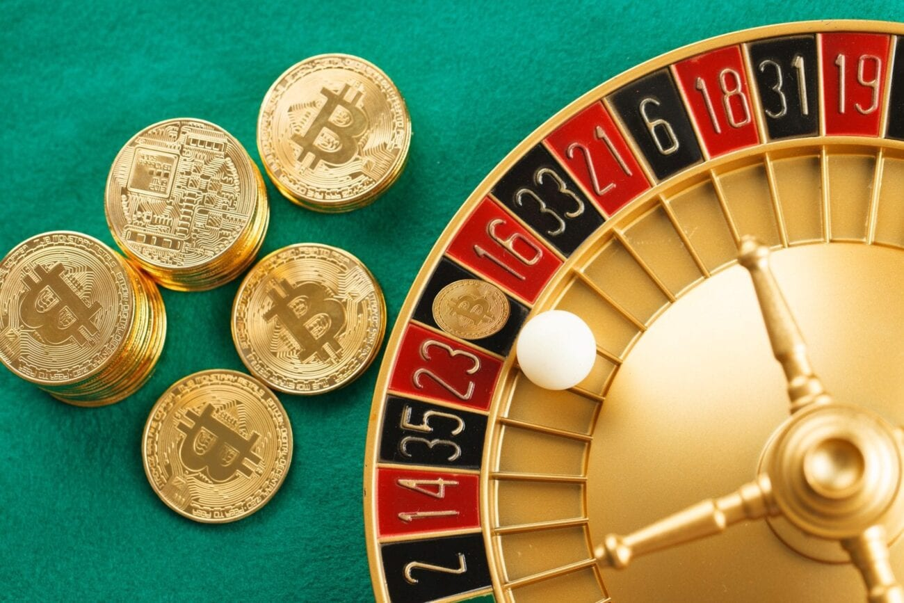 Bitcoin can used for lots of different things. Here's a breakdown of the best gambling games that take Bitcoin.