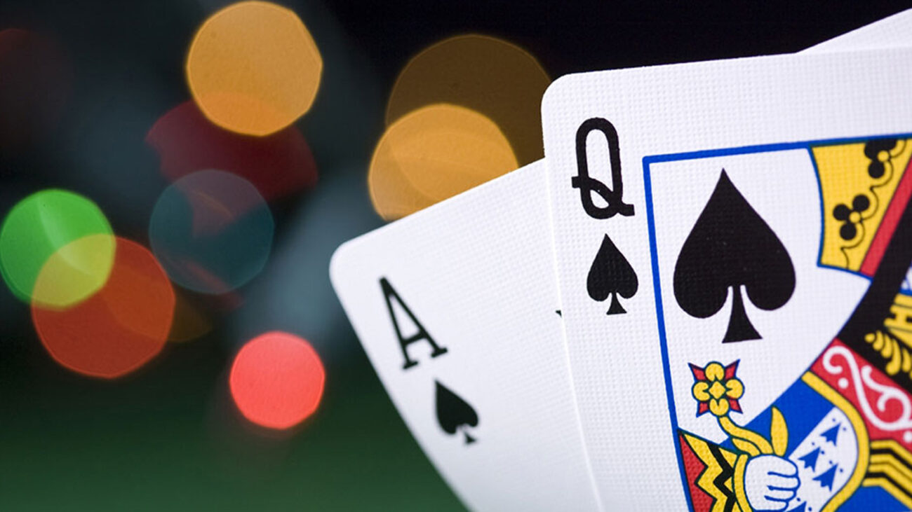 Blackjack is a classic card game. Discover some tricks and tips to playing blackjack live with a real dealer.