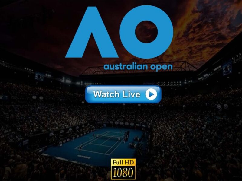 Jennifer Brady & Naomi Osaka are facing off in the Australian Open Finals. Check out the best ways to watch this epic tennis match.