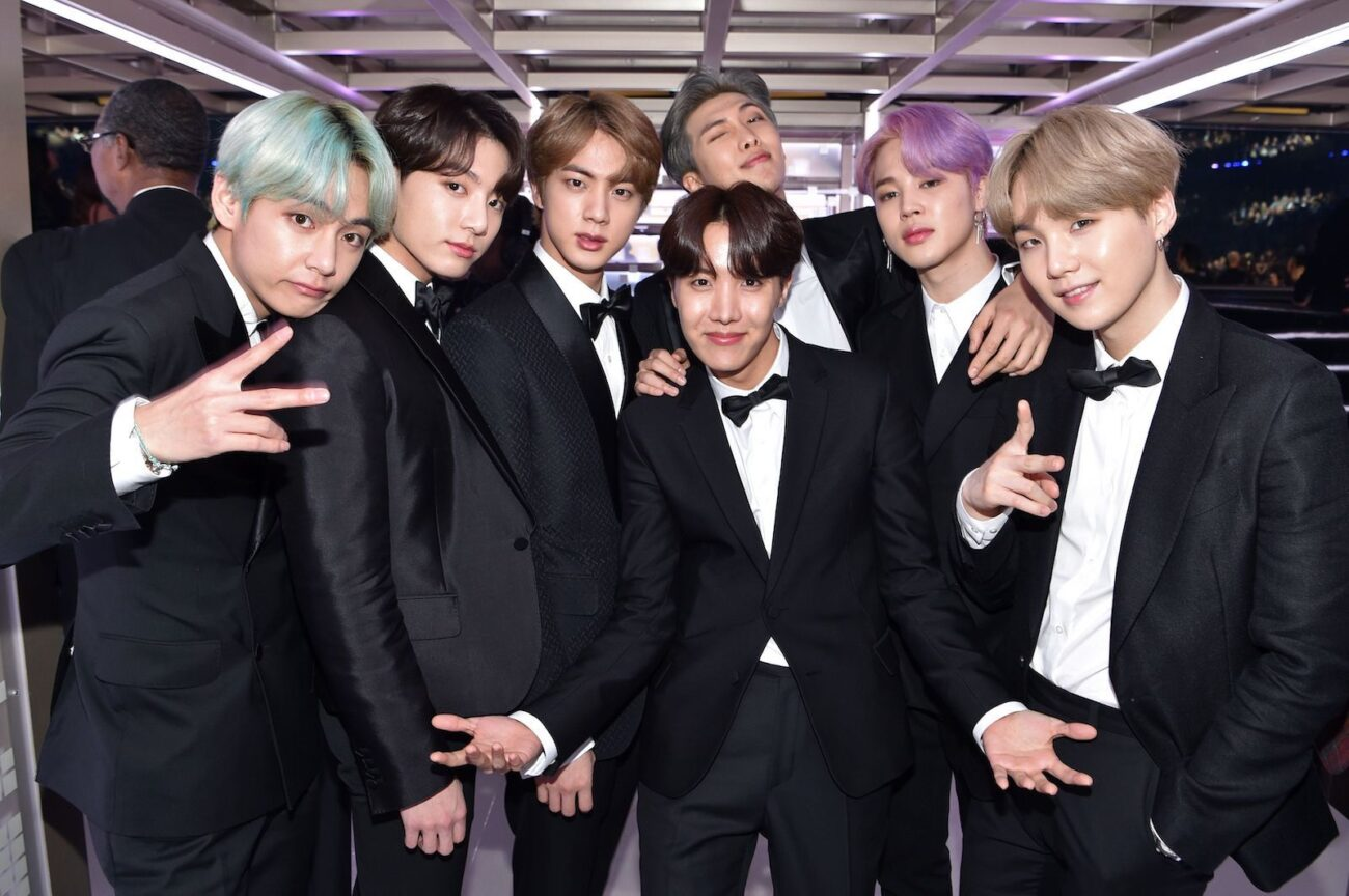 It's no secret how big BTS is, so them joining MTV's 'Unplugged' for a special episode is no surprise. Get the tea on the latest BTS news.