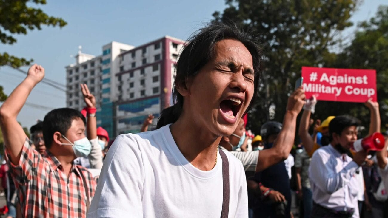 Myanmar's current coup is unlike anything we've ever seen. Could the country's 2017 genocide have anything to do with it? Learn the terrifying details.