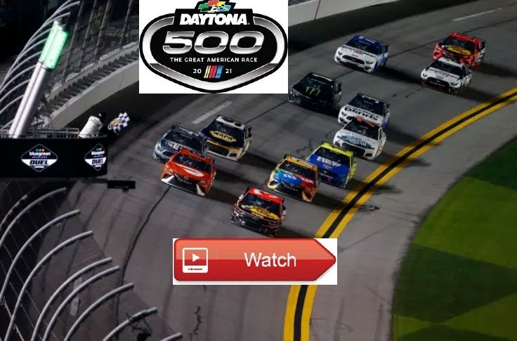 NASCAR fans are in for a treat with the Daytona 500 on Sunday. Take a look at how to stream one of the biggest races of the year.