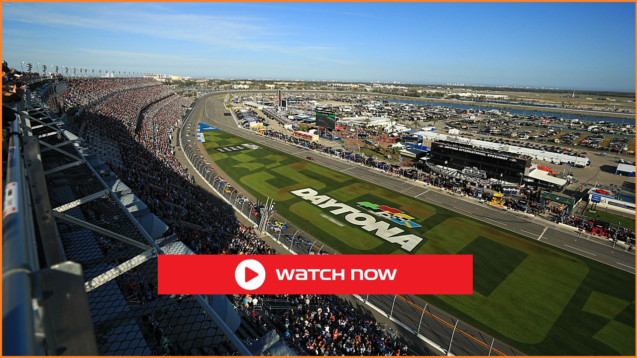 It's time for the 2021 Daytona 500 on Sunday. Check out the best ways to live stream one of the biggest NASCAR races of the year.