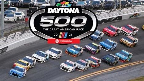 The 2021 Daytona 500 is one of the biggest races of the year. Take a look at some of the best ways to stream this exciting NASCAR event.
