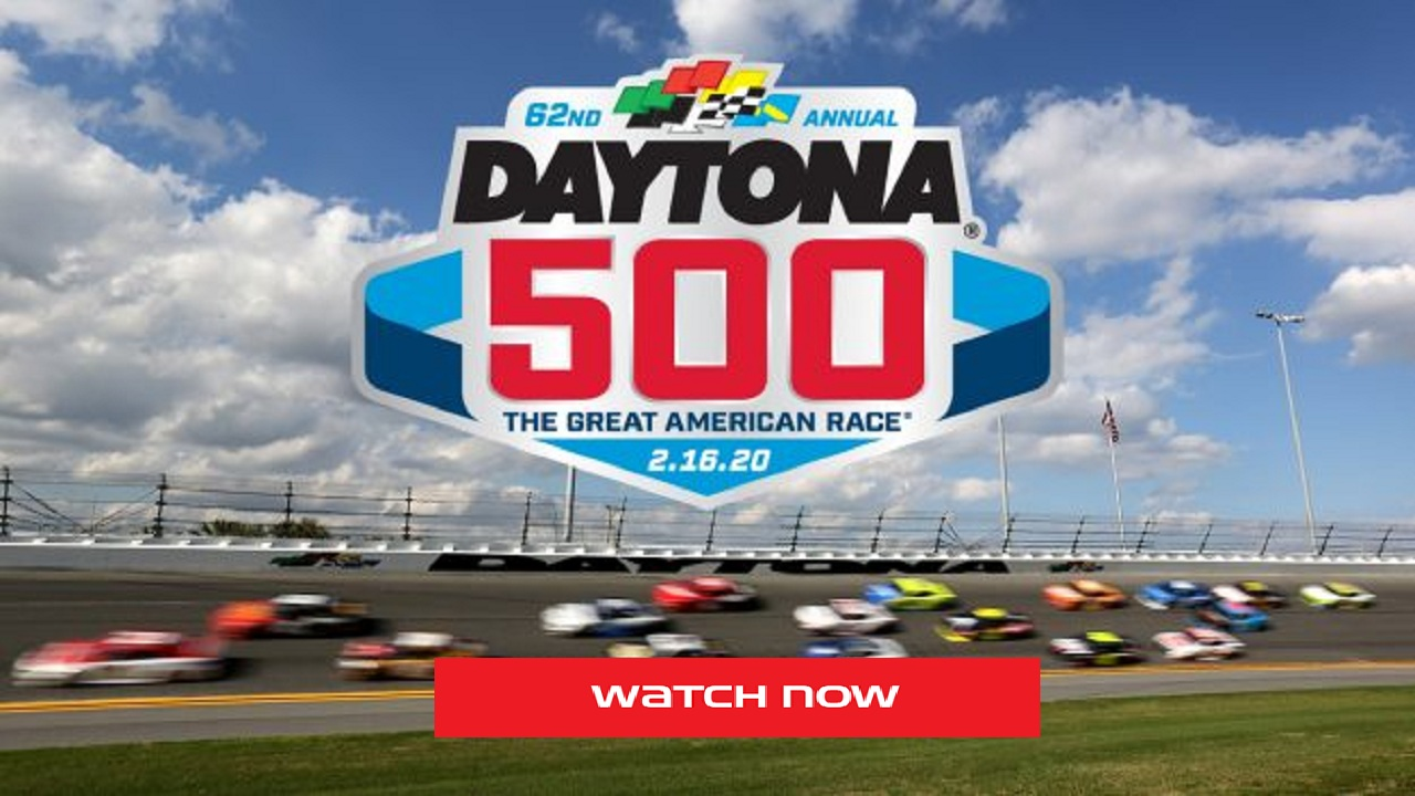 The 2021 Daytona 500 is taking place on Sunday. Take a look at some of the best ways to stream one of the biggest NASCAR races of the year.