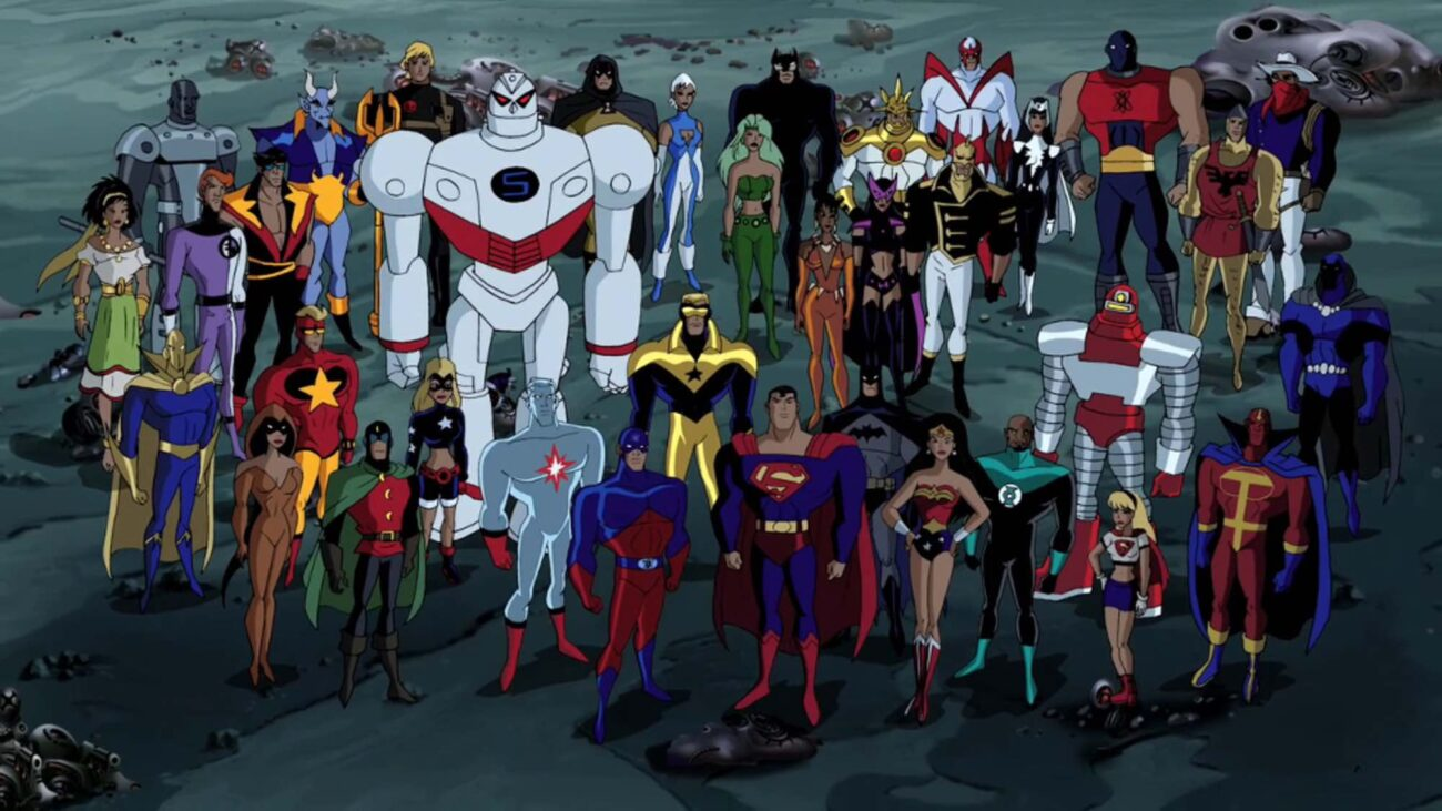 Wish the DCEU was better? Dive into the world of animation with some of the best DC animated movies of all time to get that superhero fix.