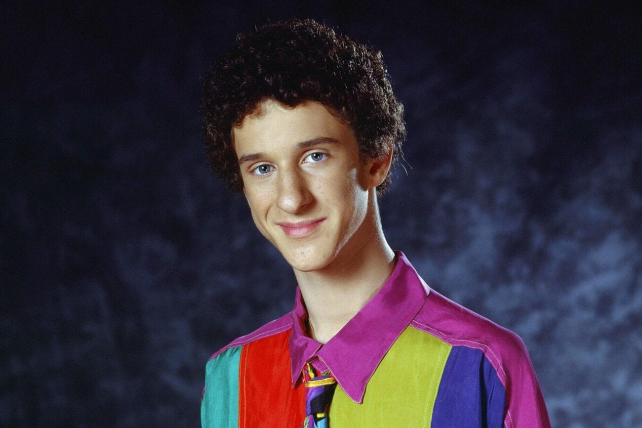 Do you remember Screech? The child actor Dustin Diamond has passed away at forty-four years old. Check out our favorite 'Saved by the Bell' scenes.