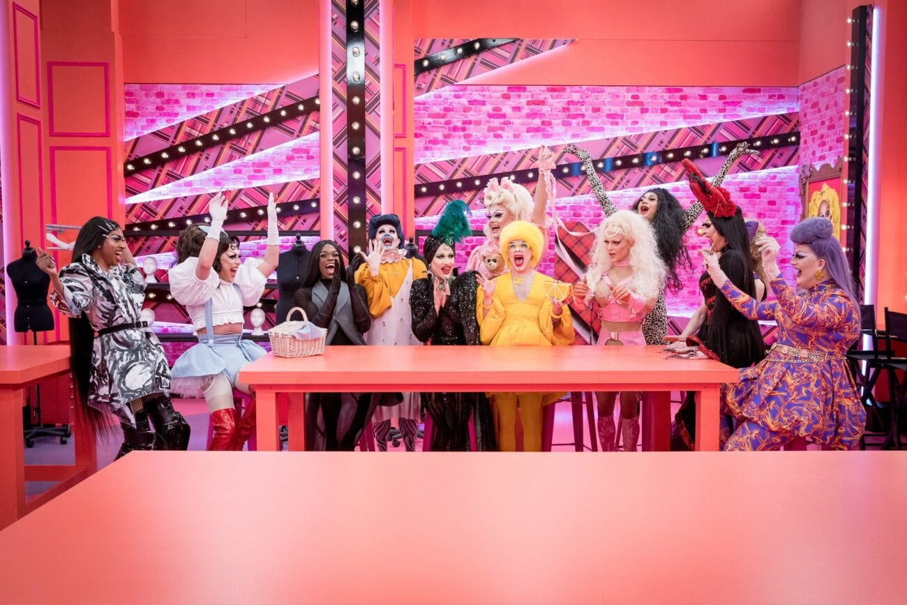 Reality TV still has a touch of truth to it – like how much having to stop filming 'RuPaul's Drag Race UK' sucked for the queens. Here's why.