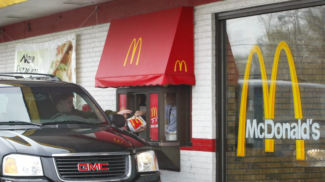 The biggest secrets from drive-thru restaurants have been exposed. And they're shocking. Check out all the best stories from the employees behind the mic.