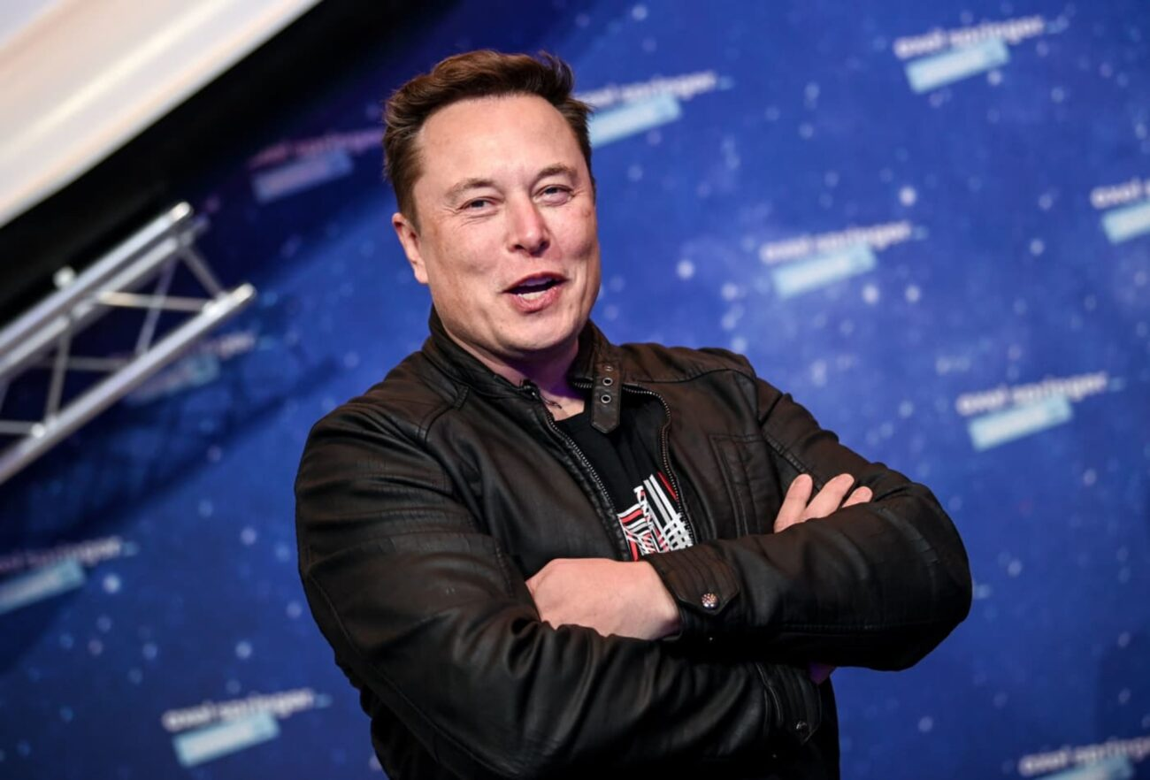 Tesla just invested in a lot of Bitcoin. Why did Elon Musk think this is a good idea? Here's why this happened.