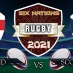 The 2021 Six Nations Rugby Competition is starting this weekend. Check out the best ways to stream England vs Scotland live.
