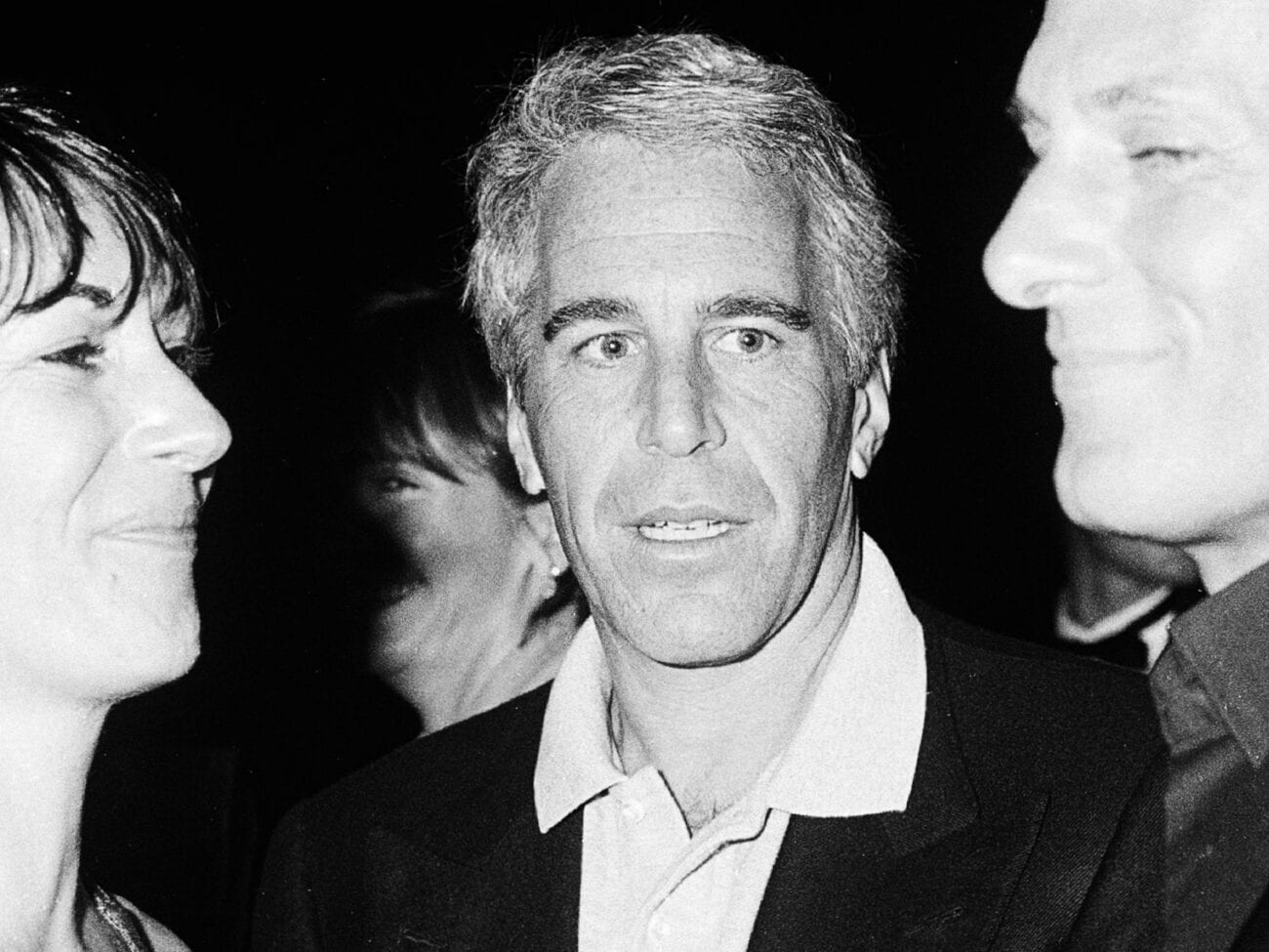 The scope & breadth of Jeffrey Epstein's sexual abuse horrors have sunken to new depths. Did Epstein force young victims into marriages?