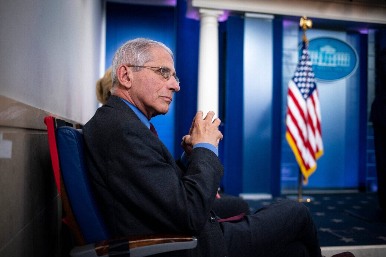 Dr. Anthony Fauci has made large contributions in the efforts to stop the ongoing pandemic, so how much has his net worth risen since? Find out here.
