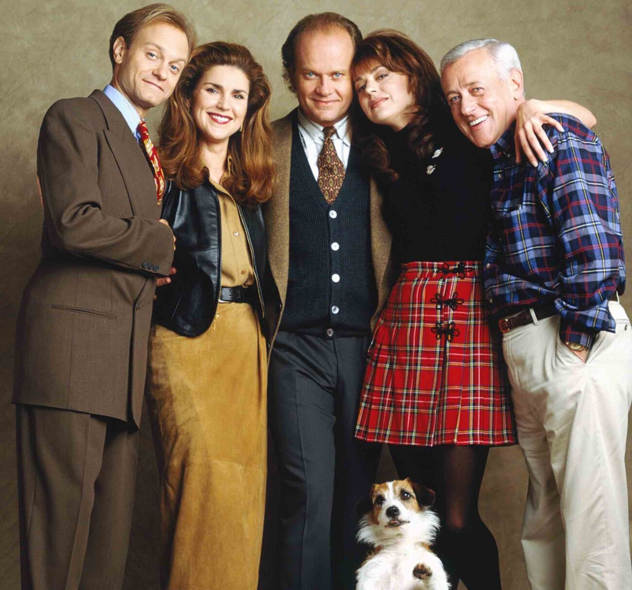 Paramount+ reportedly eyes up a 'Frasier' reboot for the streaming service. Learn about why that decision is all tossed salads and scrambled eggs.