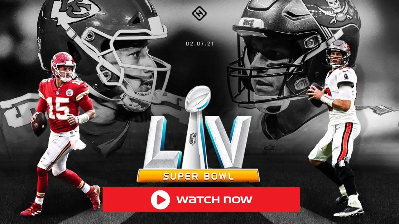 It's time for the Super Bowl. Find out how to live stream the 2021 game online for free.
