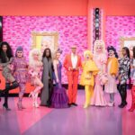 'Drag Race UK' made herstory last night with its elimination. Hear from the queen themselves on their shocking elimination.