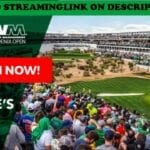 The Waste Management Phoenix Open is here, and we know you want to catch all the golfing action live. Here's where to stream.
