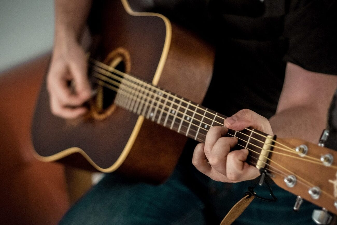 Playing an instrument can be tough. Here are some tips on how to keep playing the instrument of your choice.