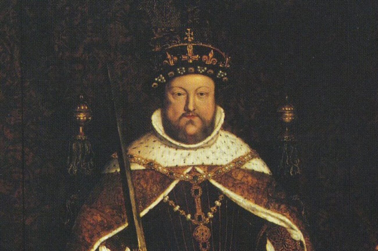 King Henry VIII's crown is considered lost to history, but could a piece of it have been discovered? Learn about this potentially *big* historic find.