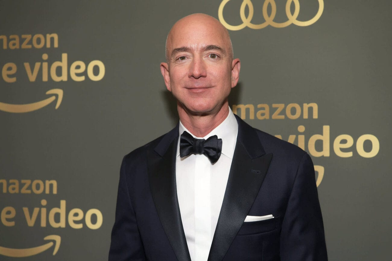 Jeff Bezos has a massive Net worth. Ever wish you could spend it all. Stop imagining because here are just a few things you could buy with his money.