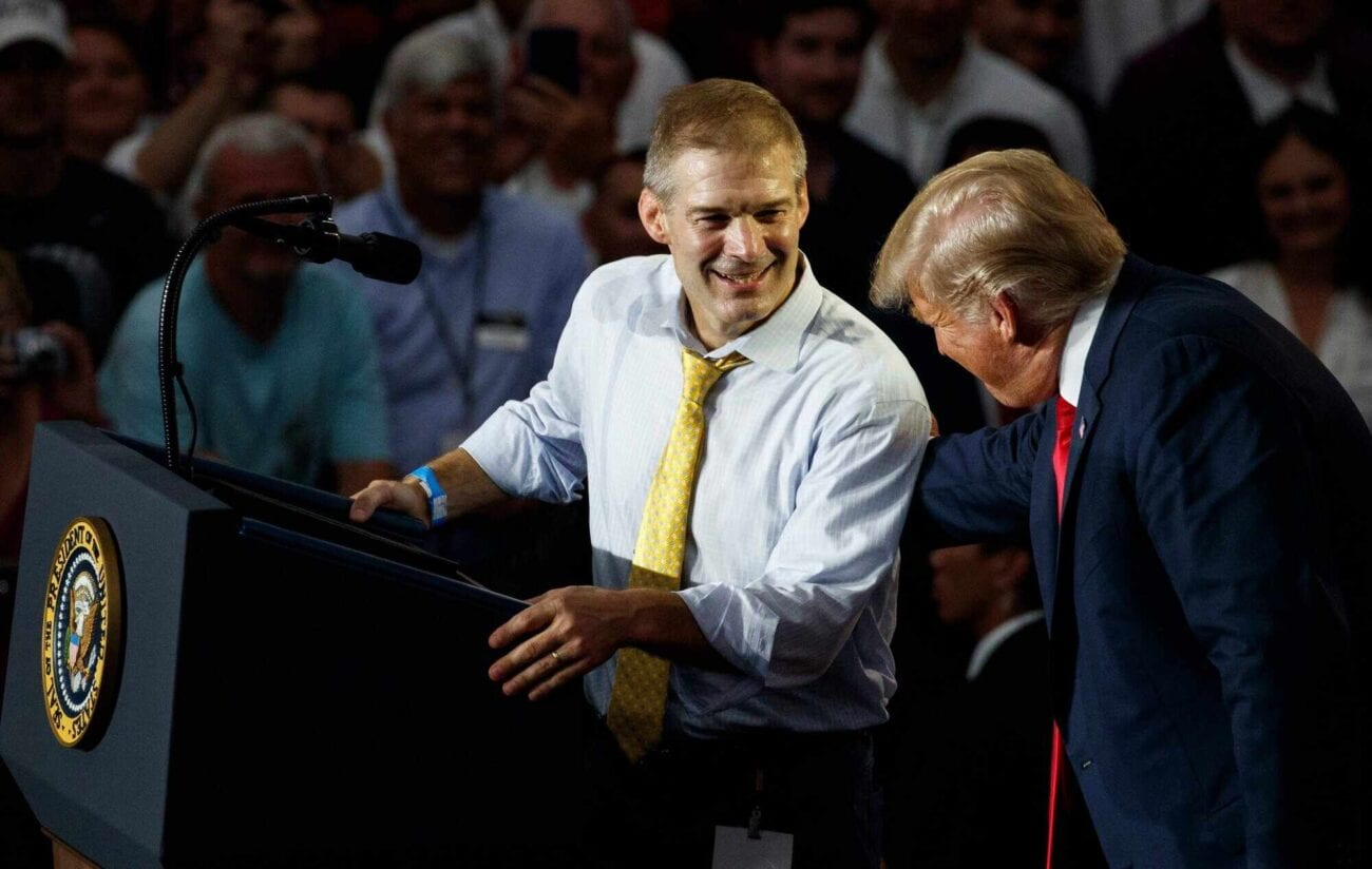 Is Ohio Senator Jim Jordan the next politician to get cancelled by Twitter? Read about the latest controversy on this right-wing politician here.