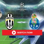 Juventus is facing FC Porto in the Round of 16 in the 2021 UEFA Champions League. Take a look at the best ways to watch this futbol match.