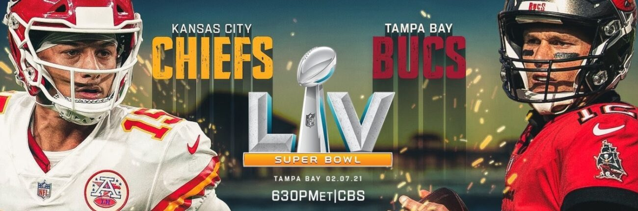 Super Bowl LV is here. Find out how to live stream the NFL championship game for free online.