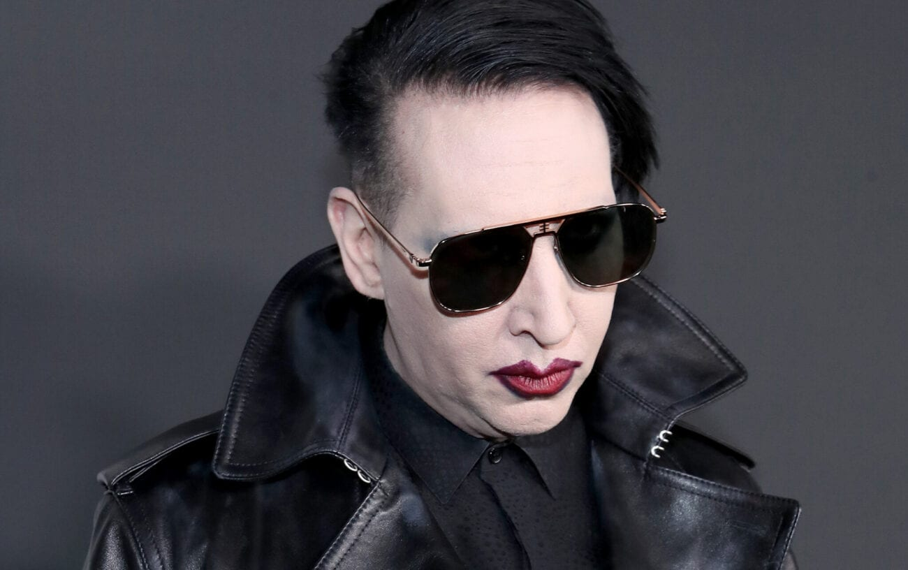Marilyn Manson was under fire in the court of public opinion after abuse allegations by Evan Rachel Wood. See how that may translate to a real court case.