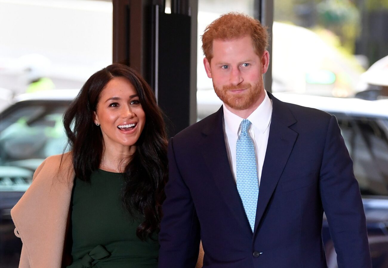 Meghan Markle and Prince Harry have officially left the royal family. What does this mean? Go into the details of the final phases of the Megxit.