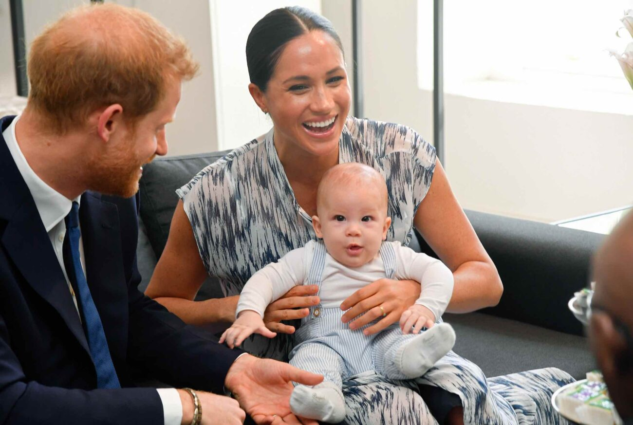 Little Archie is going to be a big brother! Prince Harry and Meghan Markle are having a second child. See the details of their beautiful announcement.