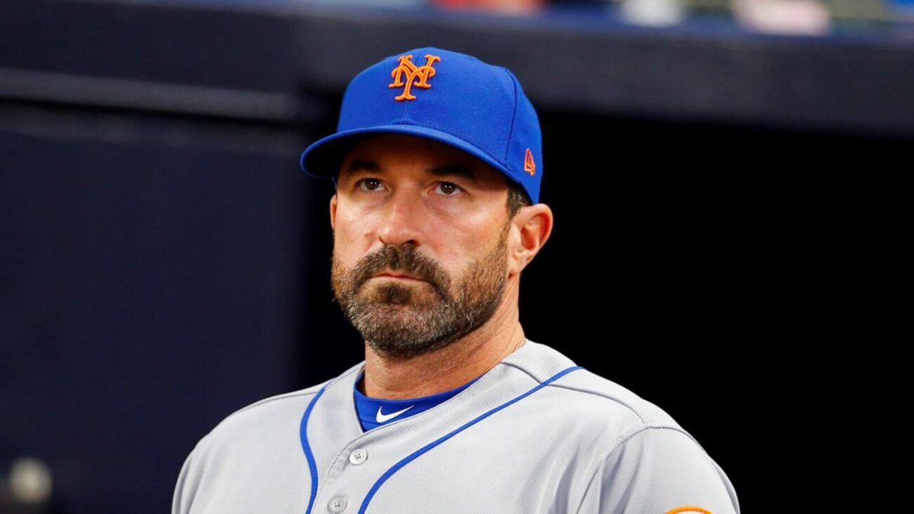 Another sexual allegation? Looks like the Mets Mickey Callaway is under flames. Check out everything we know about the manager's alleged offence.