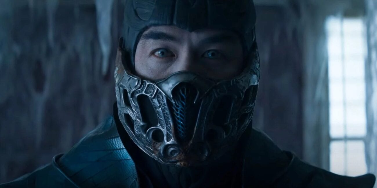 Millennials & gamers alike can rejoice; the trailer for 'Mortal Kombat' 2021 has dropped from the sky with the force of a stomping Sheeva. Watch it now.