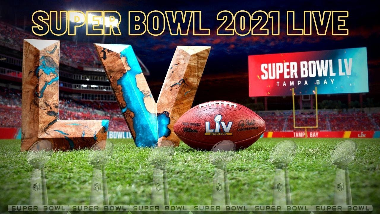 The Buccaneers are technically the home team for this Super Bowl. Find out how you can watch the NFL live stream here.