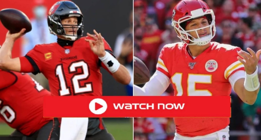 The 2021 NFL Super Bowl LV (55) Live Stream. Super Bowl LV is scheduled for Sunday, February 7. Kickoff is scheduled for 6:30 p.m. ET.