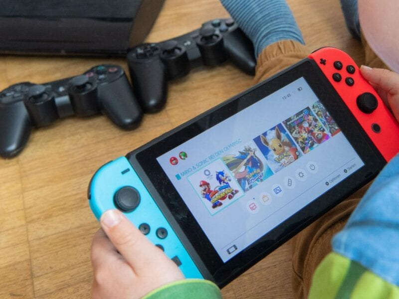 Want to find a new game to download? Here's a roundup of Nintendo Switch games that you definitely need to try out.