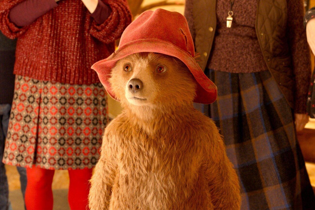 'Paddington 3' is confirmed to be in development. Take a look at the details for the upcoming film and take a look back at the first two films.