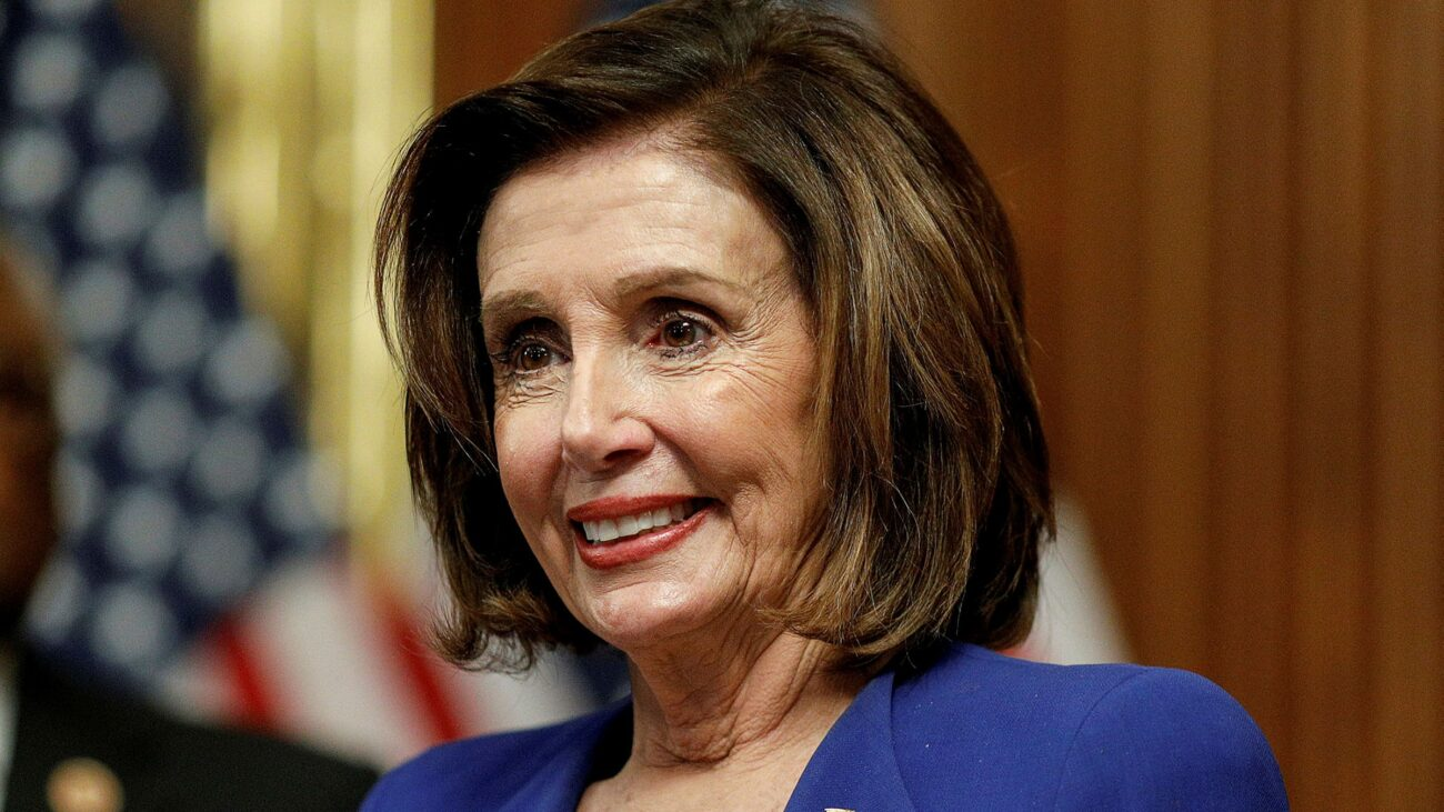Did Speaker of the House Nancy Pelosi dip into Donald Trump's pockets? Her net worth suggests that we might be on track! Check out Pelosi's earnings.