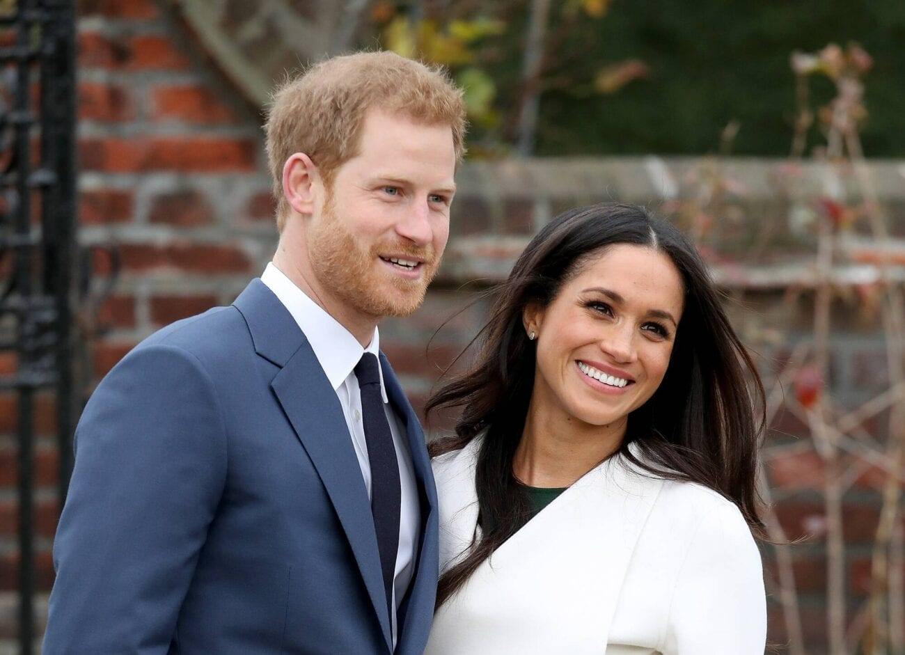 Is the royal family worried about Oprah's interview with Prince Harry and Meghan? It look likes Prince William might be. Here are all the reasons why.