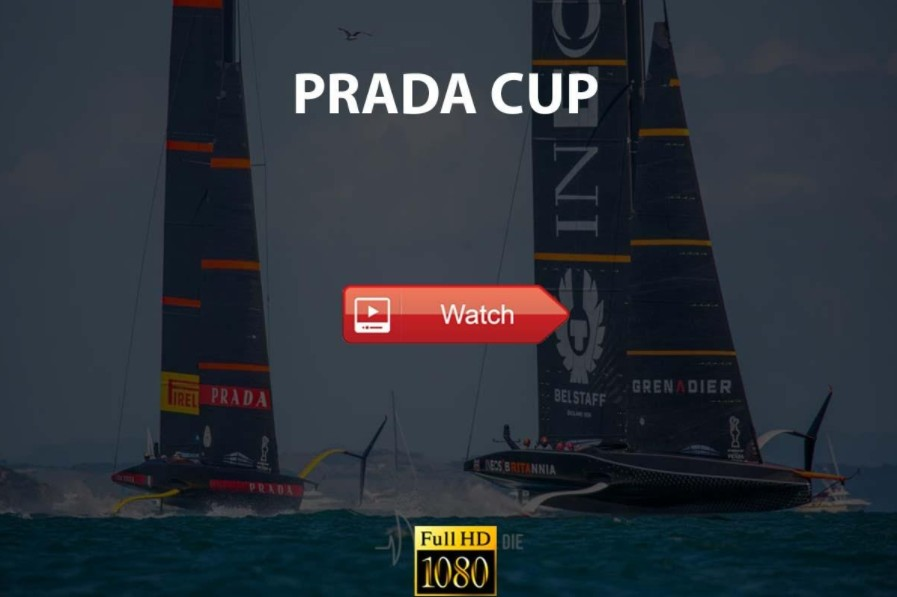 It's time for the annual Prada Cup. Learn how to live stream the sporting event for free online.