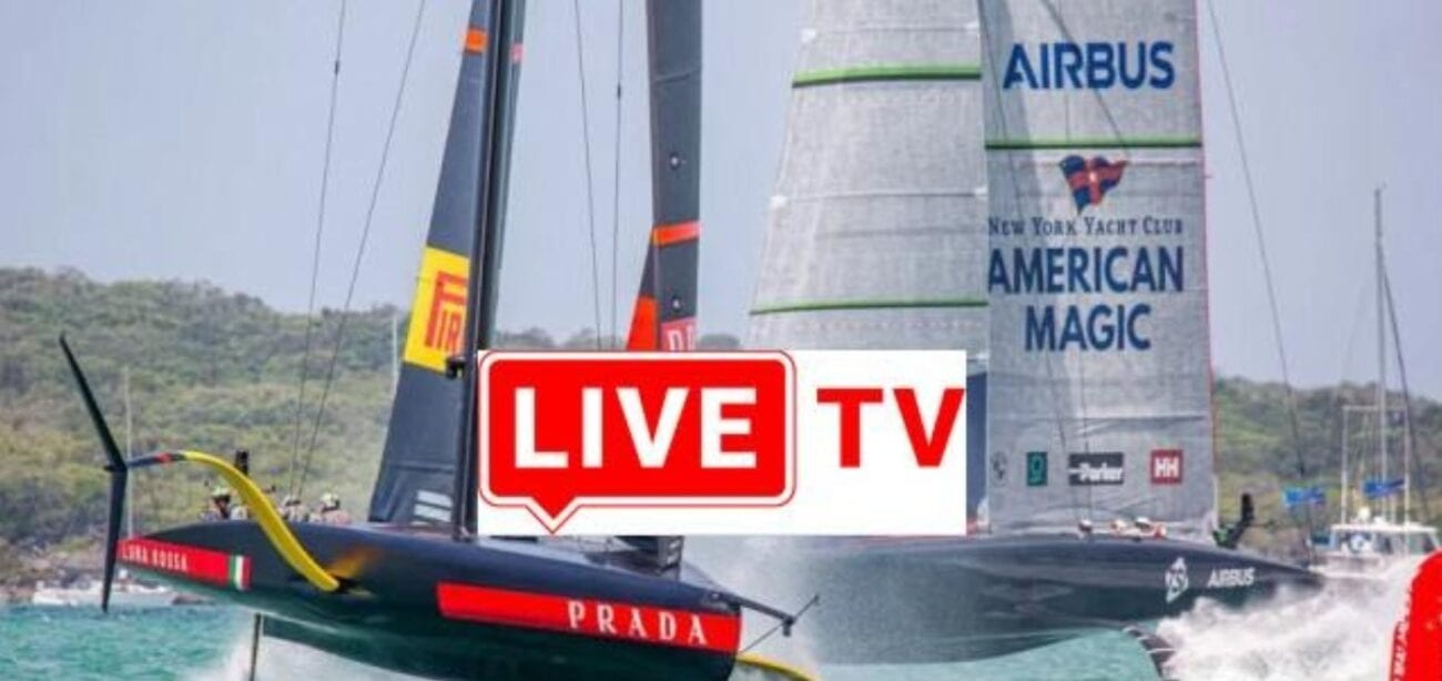 The 2021 Prada Cup is finally here. Learn how to live stream the racing event on Reddit for free.