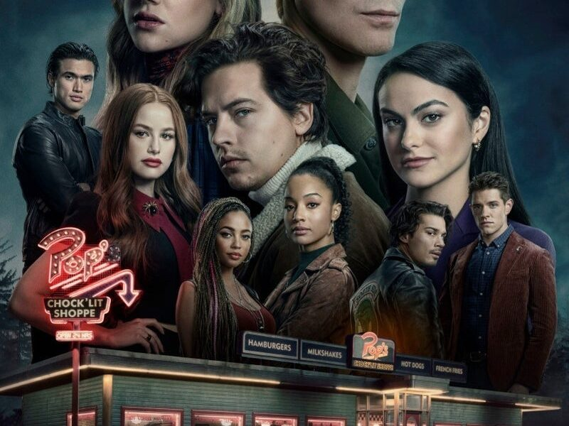 Are you still watching season 5? Let's sit back and discuss everything that's wrong with The CW's 'Riverdale;. It'll take a while . . . .